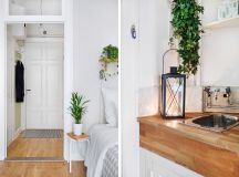 4 Small Studio Interior Designs That Give Little Places A Lift images 5