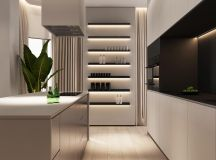 Interior Design Around Walnut Wood Finishes: 3 Great Examples images 32