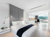A Car Lover's Ideal Home In Hong Kong images 8
