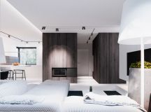Interior Design Around Walnut Wood Finishes: 3 Great Examples images 18