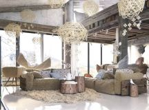 Two Examples Of Industrial Modern Rustic Interior Design images 20