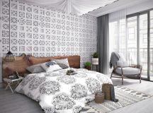 Rustic Bedrooms: Guide And Inspiration For Designing Them images 32