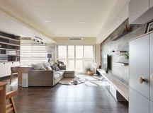 How To Make A Cat Happy: Cat Friendly Home Design images 12