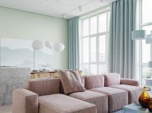 Three Pretty Pastel Home Decor Schemes images 0
