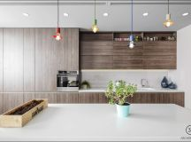 Apartment With Energised Colour Scheme images 11