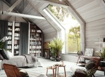 Rustic Bedrooms: Guide And Inspiration For Designing Them images 2