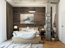 Rustic Bedrooms: Guide And Inspiration For Designing Them images 15