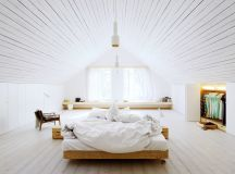 Rustic Bedrooms: Guide And Inspiration For Designing Them images 25