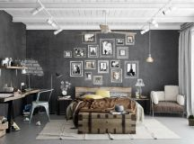 Rustic Bedrooms: Guide And Inspiration For Designing Them images 17
