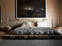 Rustic Bedrooms: Guide And Inspiration For Designing Them images 19
