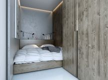 Rustic Bedrooms: Guide And Inspiration For Designing Them images 33