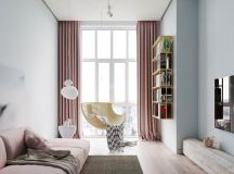 Three Pretty Pastel Home Decor Schemes images 10