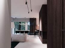 Interior Design Around Walnut Wood Finishes: 3 Great Examples images 16