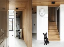 2 Gorgeous Attic Apartments That Use Grey As Base images 29