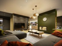 40 Grey Living Rooms That Help Your Lounge Look Effortlessly Stylish and Understated images 18