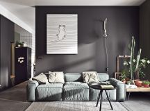 40 Grey Living Rooms That Help Your Lounge Look Effortlessly Stylish and Understated images 2