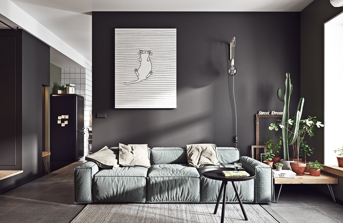 pictures of grey living room walls style ideas 2018 40 rooms that help your lounge look effortlessly stylish 3