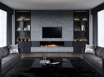 40 Grey Living Rooms That Help Your Lounge Look Effortlessly Stylish and Understated images 10