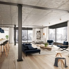 Images Of Modern Rustic Living Rooms Led Light For Room Singapore Detailed Guide Inspiration Designing A