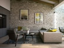 Detailed Guide & Inspiration For Designing A Rustic Living Room images 13