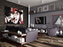 40 Grey Living Rooms That Help Your Lounge Look Effortlessly Stylish and Understated images 4