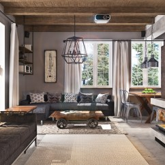 Ikea Sofa With Wheels Dfs Voyage Detailed Guide & Inspiration For Designing A Rustic Living ...
