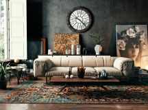 Detailed Guide & Inspiration For Designing A Rustic Living Room images 26