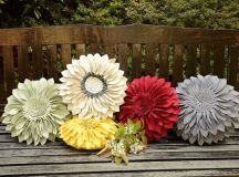 Product Of The Week: Beautiful Flower Shaped Throw Pillows ...
