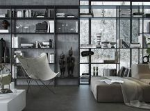 40 Grey Living Rooms That Help Your Lounge Look Effortlessly Stylish and Understated images 11