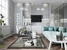 40 Grey Living Rooms That Help Your Lounge Look Effortlessly Stylish and Understated images 34