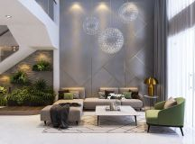 40 Grey Living Rooms That Help Your Lounge Look Effortlessly Stylish and Understated images 30