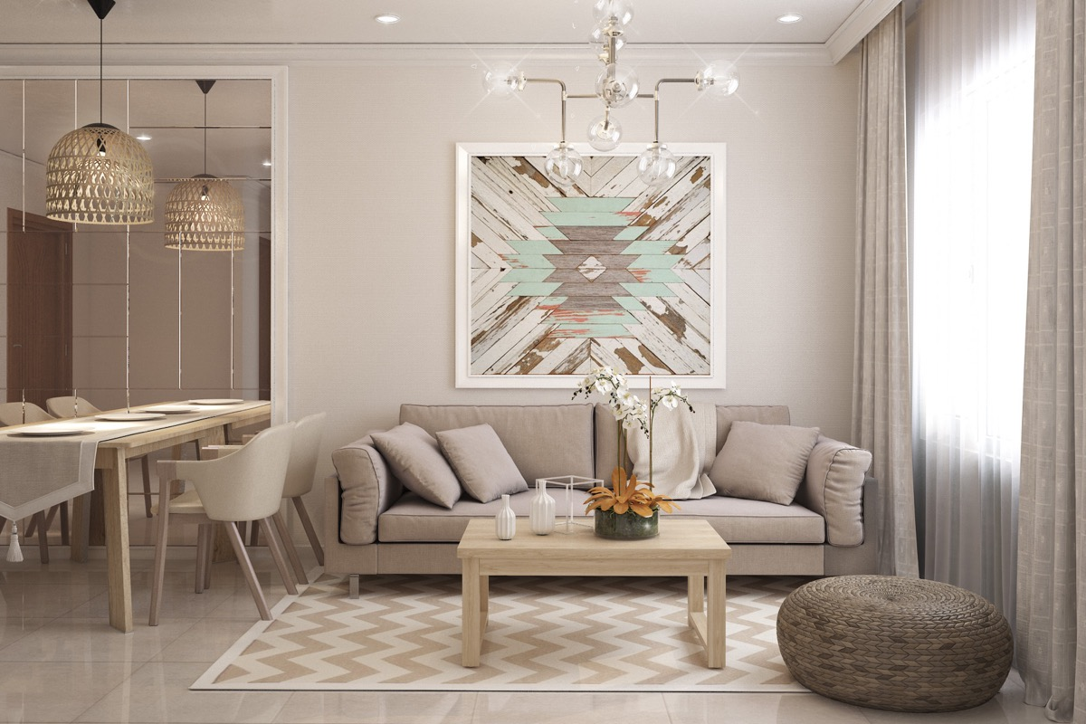 rustic living rooms modern l shaped sofa in room detailed guide inspiration for designing a 16 visualizer bui ni