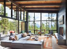 Detailed Guide & Inspiration For Designing A Rustic Living Room images 20