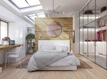 Rustic Bedrooms: Guide And Inspiration For Designing Them images 26
