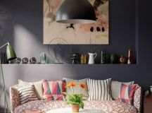 40 Grey Living Rooms That Help Your Lounge Look Effortlessly Stylish and Understated images 12