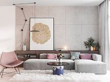 40 Grey Living Rooms That Help Your Lounge Look Effortlessly Stylish and Understated images 6