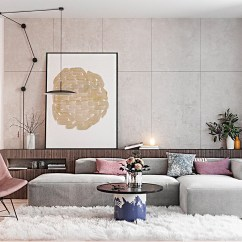 Pictures Of Grey Living Room Walls Ideas For A 40 Rooms That Help Your Lounge Look Effortlessly Stylish 7 Designer Zrobym
