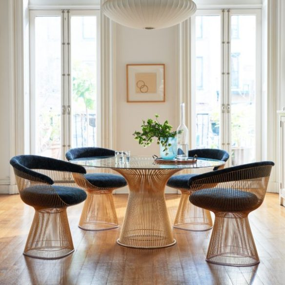Wondrous 42 Modern Dining Room Sets Table Chair Combinations That Gmtry Best Dining Table And Chair Ideas Images Gmtryco