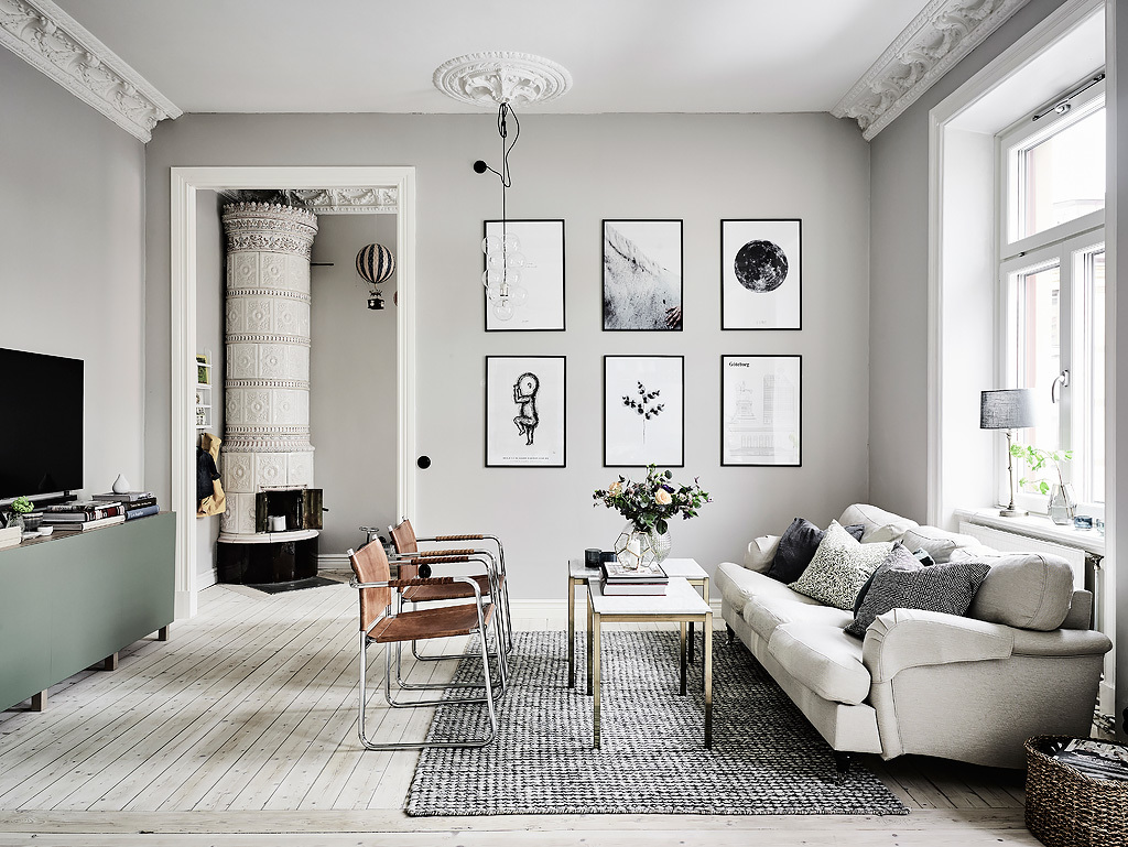 grey and white living room paint ideas storage furniture 40 rooms that help your lounge look effortlessly stylish understated