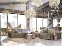 Detailed Guide & Inspiration For Designing A Rustic Living Room images 27