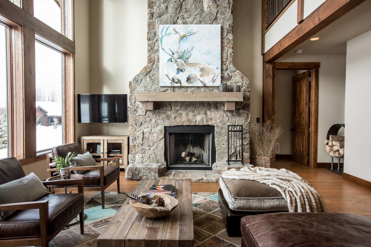 rustic living rooms wall painting designs pictures for room detailed guide inspiration designing a 2