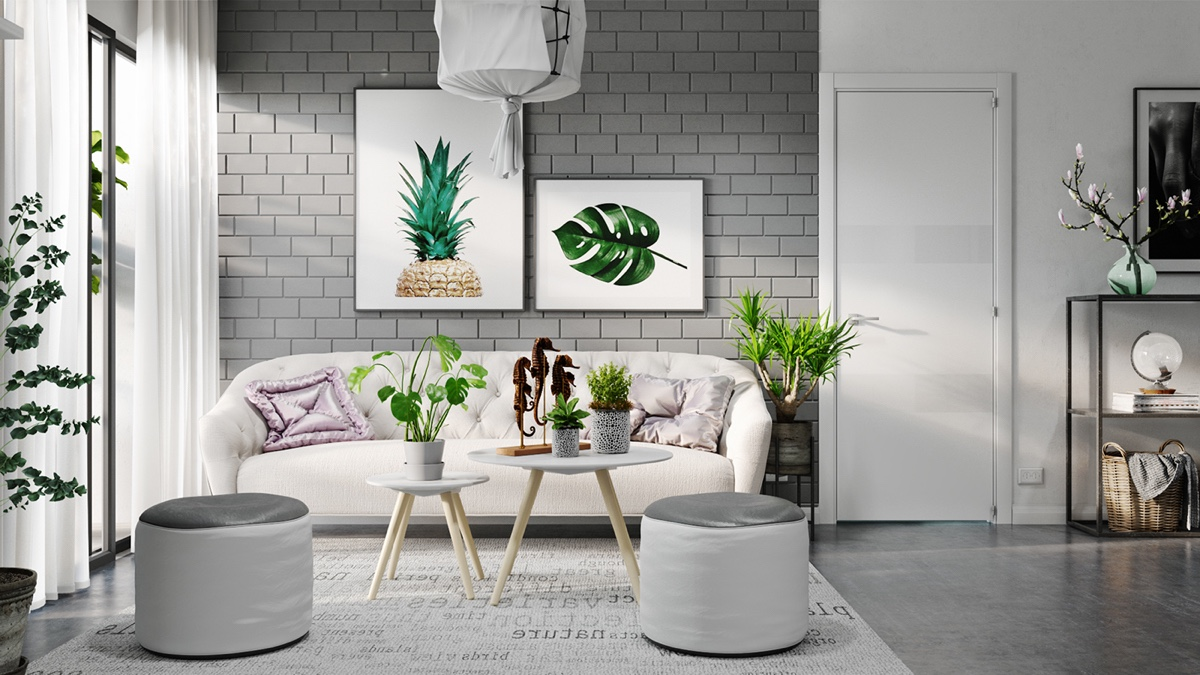 grey furniture living room ideas for alcoves 40 rooms that help your lounge look effortlessly stylish and understated