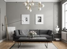 40 Grey Living Rooms That Help Your Lounge Look Effortlessly Stylish and Understated images 33