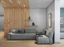 40 Grey Living Rooms That Help Your Lounge Look Effortlessly Stylish and Understated images 16