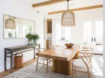 Dining Room Designs | Interior Design Ideas