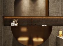Using Gold Accents In Interior Design images 18