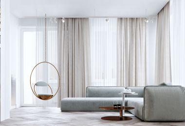 Using Gold Accents In Interior Design