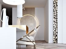 Using Gold Accents In Interior Design images 4