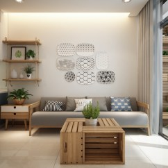 Apartment Sized Furniture Living Room Indian Home Interior Design Ideas For Small Modern With Asian And Scandinavian ...