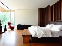 The Contemporary Home Of A Majestic Pre-War Rain Tree images 26